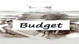 EU Brussels budget