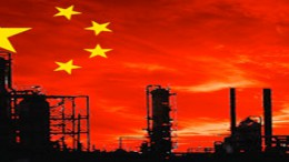 Energy Industry in China