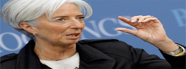 FMI extra dose of austerity