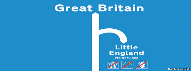 Little England or Great Britain?