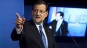 Mr Rajoy's government has to approve Spanish 2018 budget