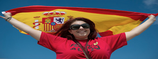 Spain A mild recovery arrived along with international investors