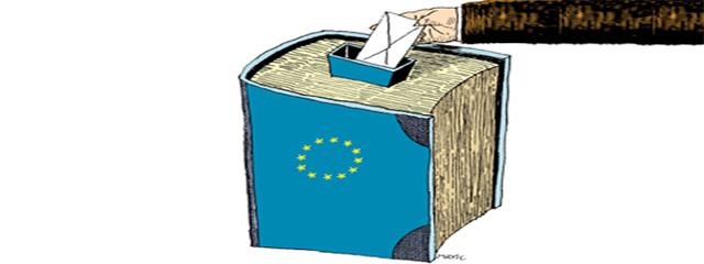 European Elections An Abnormal Democracy