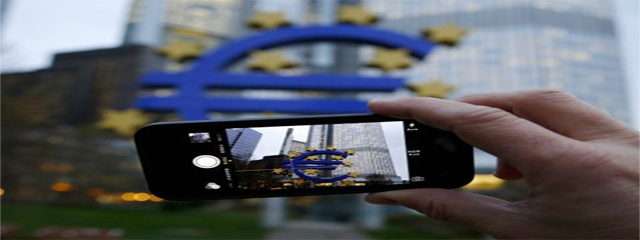 ECB Attentive to money market conditions and inflation outlook
