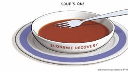 euro zone recovery