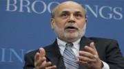 Ben Bernanke book