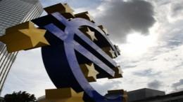 Euro fears deflation