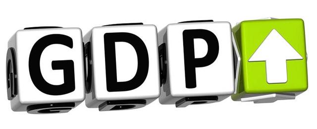 GDP varios