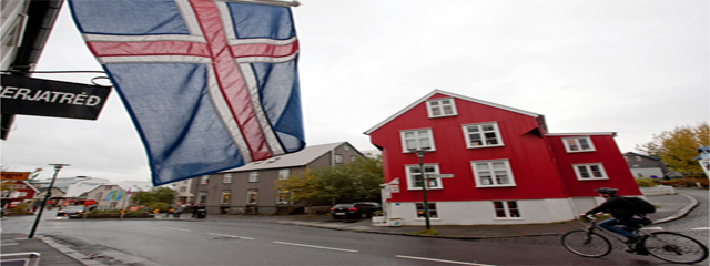 Icelandic miracle