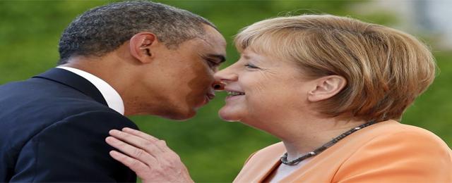 US-german relations