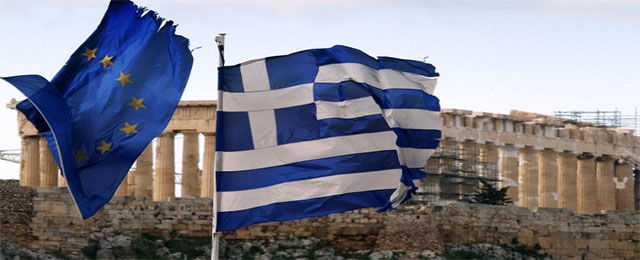 Greece's return