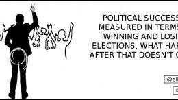 political sucess