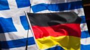 germany in greece