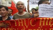 Vietnam China Disputed Sea