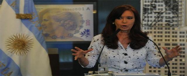 Argentina's default 2