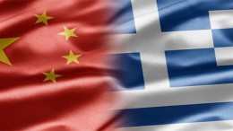 china in greece 2