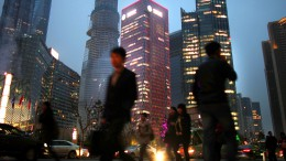 China's economy slows