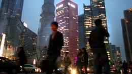 China's economy slows