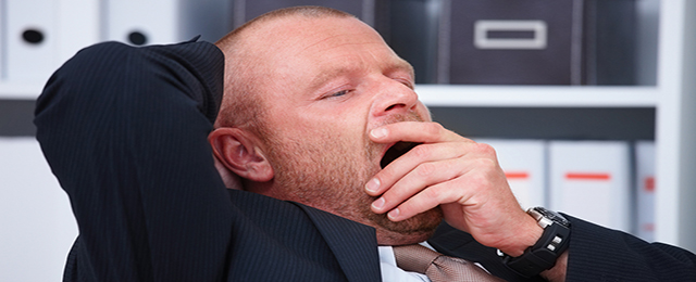 bigstock Yawn Tired Businessman Waiti 4098183