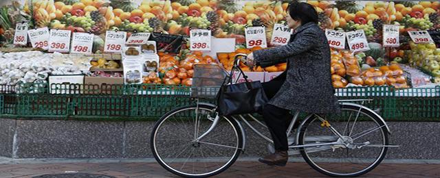 japan prices