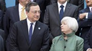 Mario Draghi Yellen