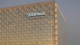 Telefonica results miss expectations.