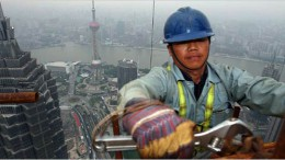 china growth
