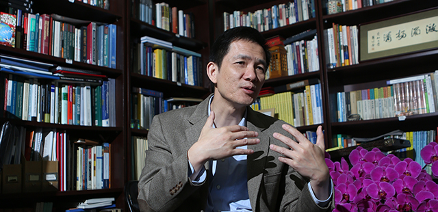 Prof YAO