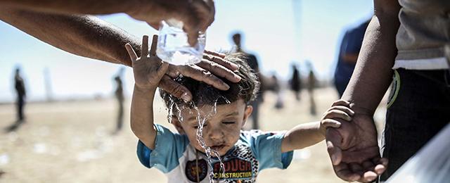 kurdistan refugees