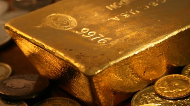 lingotes oro recursoTC