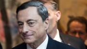Draghi's measures are already bolstering markets