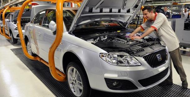 Spanish Car Industry Turning A Corner The Corner