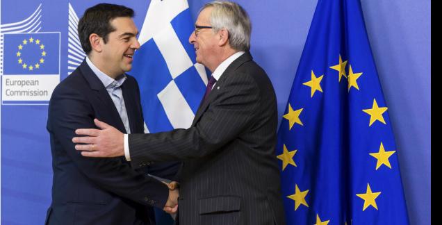 Tsipras Juncker TC