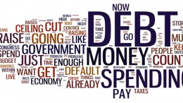 debt ceiling word cloud1