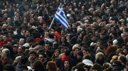 greece demonstration