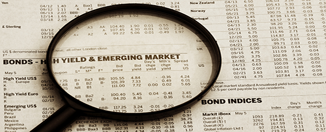 emerging markets are investor's Achilles heel those days