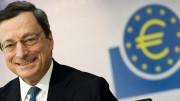 CRISI: FT: DRAGHI PERSONA DELL'ANNO, HA SALVATO L'EURO