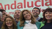 Andalusia elections