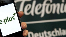 telefonica GermanyTC