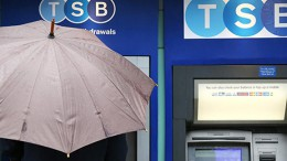 TSB takeover by Sabadell