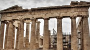 Greek Parthenon
