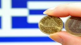 euro Greece
