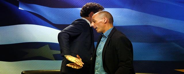 Greece deal