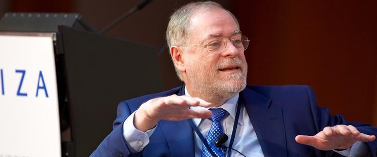 Klaus Zimmermann