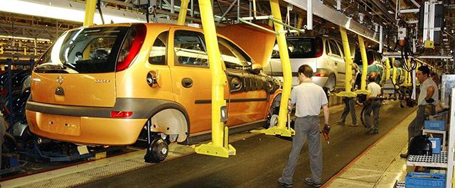 Eurozone manufacturing PMI deteriorates