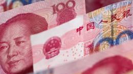 A yuan note
