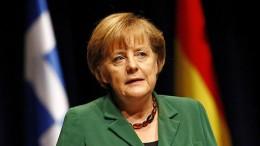 Merkel gets most votes in German elections