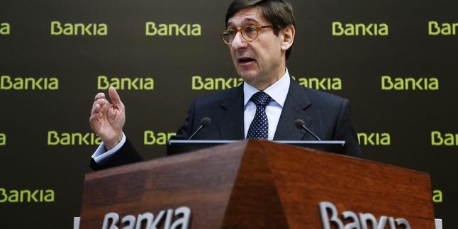 Bankia's 4Q16 results
