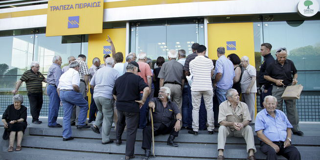 Greek crisis