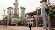 Brent refinery